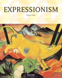 Expressionism. Экспрессионизм